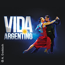 "Nicole Nau & Luis Pereyra: Tango ""The Great Dance of Argentina"""