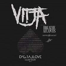 VITJA: Digital Love Tour 2017