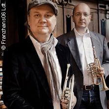 Viva la Tromba - Konzert für zwei Trompeten & Orgel