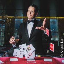 Roncalli's Apollo Varieté: Viva Las Vegas 2
