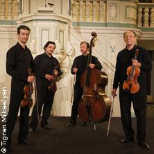 Vivaldi - Die Vier Jahreszeiten - Kammerochester der Neuen Philharmonie