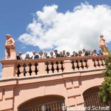 Vocalensemble Rastatt: Viva Italia!