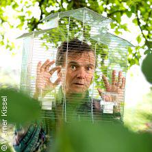 Volker Heymann: Der Hahn dreht auf