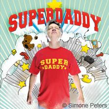 Superdaddy - Theater Comedy von & mit Caveman-Darsteller Volker Meyer-Dabisch