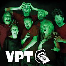 Das VPT interpretiert: Die drei ??? und der grüne Geist in BIELEFELD * Rudolf-Oetker-Halle,