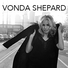 Vonda Shepard: Soul, Funk and Heartbreak Tour 2017
