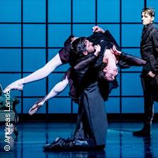 Die Wahlverwandtschaften (UA) - Ballett von Gonzalo Galguera