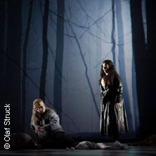 Die Walküre - Theater Kiel in KIEL * Opernhaus,