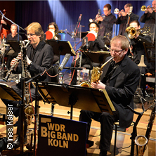 WDR Big Band Köln / Orrin Evans