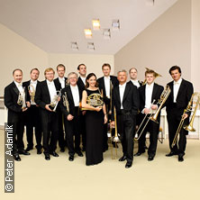 Weihnachten mit Berlin Philharmonic Brass