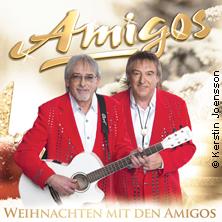 Amigos - Das grosse Weihnachtskonzert