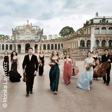 Karten für Jubiläumskonzert - DRESDNER RESIDENZ ORCHESTER in Dresden