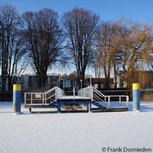Weihnachtskonzert am Beetzsee | Havelländische Musikfestspiele