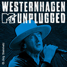 Westernhagen: MTV Unplugged 2018 in ST. GOARSHAUSEN / LORELEY * Loreley Freilichtbühne,
