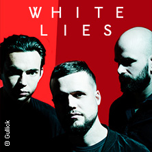 White Lies - Special Guest: The Ramona Flowers