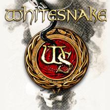 Whitesnake: The Greatest Hits Tour 2016