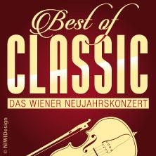 Wiener Belvedere Orchester / Das Wiener Neujahrskonzert