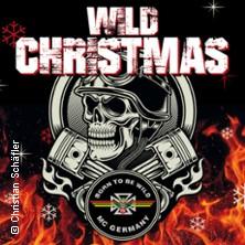 Wild Christmas 2016
