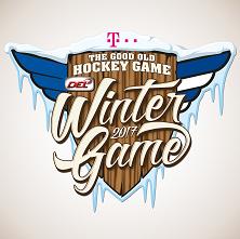 DEL Winter Game 2017