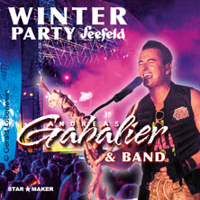 Winterparty Seefeld