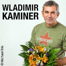 Wladimir Kaminer: Meine Mutter, ihre Katze und der Staubsauger