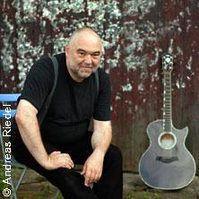Wolfgang Buck: Su Kammers Aushaldn Tickets
