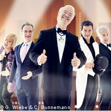 Wolfgang Krebs - Die Watschenbaum-Gala in DILLINGEN * Stadtsaal am Kolpingplatz,