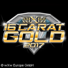 Wrestling: wXw 16 Carat Gold 2017 - Oberhausen - 3-TAGES-PASS
