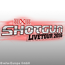 wXw Broken Rules XVI / wXw Shotgun Live Tour