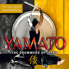 Show: Yamato - The Drummers Of Japan 2017 Karten
