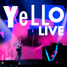 Electronic & Dance: Yello - Live 2017 Karten