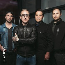 Yellowcard - 2-Tages-Ticket (08. + 09.12.16)