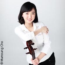 Youngsup Shim & Sora Elisabeth Lee