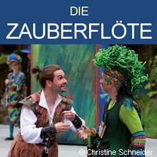 Die Zauberflöte : Luisenburg-Festspiele - Tickets