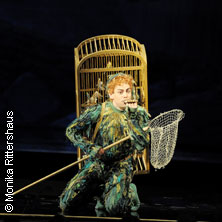 Die Zauberflöte, Staatsoper im Schiller Theater