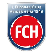 1. FC Heidenheim 1846 - Bayer 04 Leverkusen