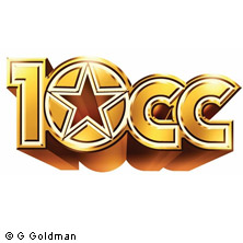 10cc - Live on Tour 2018