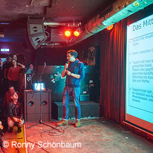 15. Powerpoint Karaoke Stuttgart in STUTTGART * UNIVERSUM