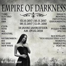 Matrix Bochum Karten für ihre Events 2017