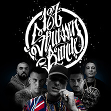 187 Strassenbande in Münster, 09.03.2018 - Tickets -