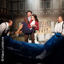 Theater: 39 Stufen | Bad Hersfelder Festspiele Karten