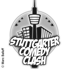 Stuttgarter Comedy Clash Tickets