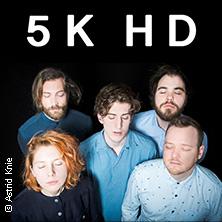 5K HD