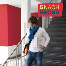 5nachsechs Afterwork-Konzert in Bremen, 30.05.2018 - Tickets -