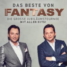 Fantasy: Das Beste von Fantasy - Die große Jubiläumstournee – Mit allen Hits!