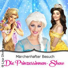 Märchenhafter Besuch - Auf Ins Prinzessinnenland! Tickets