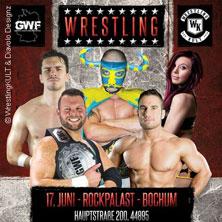 Weitere Sport: Wrestlingkult & Gwf At Bochum Karten