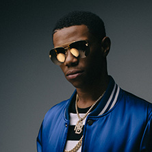 A Boogie Wit Da Hoodie: The Bigger Artist Tour Tickets