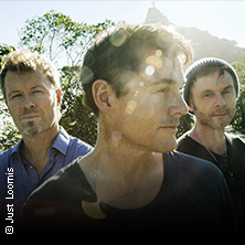a-ha - Electric Summer 2018 in ST. GOARSHAUSEN / LORELEY * Loreley Freilichtbühne,