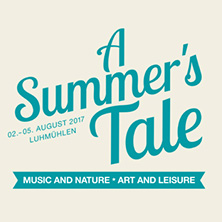 A Summer's Tale 2017 Tagesticket Donnerstag